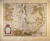 Basel Territory Basiliensis Nova Descriptio