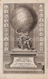 Titelbild eines Atlanten