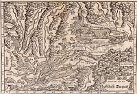 Grafschaft Burgund