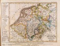 Nordwestliches Deutschland Niederlande Belgien