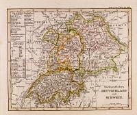 Südwestliches Deutschland