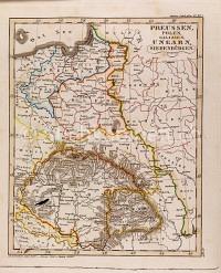 Preussen Polen Galizien Ungarn Siebenbürgen
