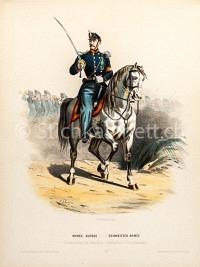 Schweizer Armee - Bataillons-Commandant