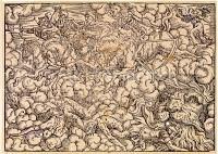 Kunst Allegorie Apokalyptische Reiter