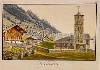 Bern OL Adelboden