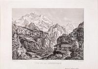 Bern Jungfrau