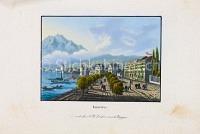 Luzern Schweizerhoquai