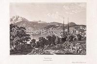 Schweiz LU Luzern