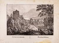 Schwyz Gesslers Burg