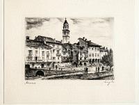 Tessin Ascona