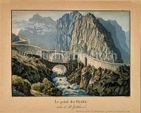 Uri Teufelsbrücke