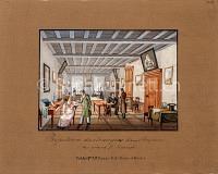 Wallis St. Bernhard Hospiz