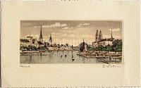 Zürich Staddt