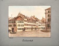 Basel Aeschenvorstadt
