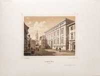 Basel  Neues Museum Augustinergasse von Berri