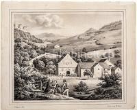 Baselland Schöntal Kloster