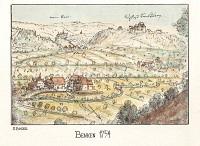 Baselland  Benken Landskron