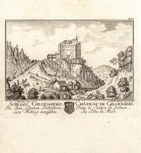 Regio Solothurn Gilgenberg