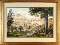 Baselland St. Margarethen und Biningen