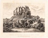 Aargau Schloss Lenzburg
